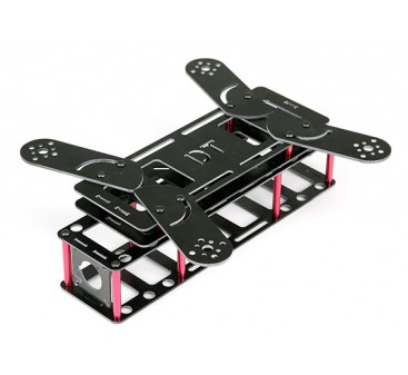 Switchblade 200 Folding Mini FPV Drone (200mm) (KIT)