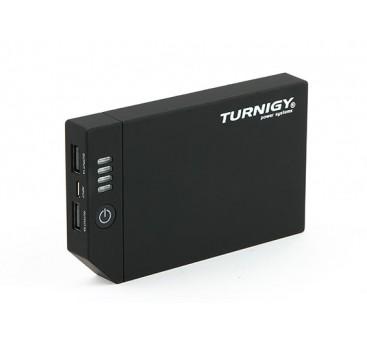 Turnigy Power Bank 10000mAh w/Dual USB Output 2.1A
