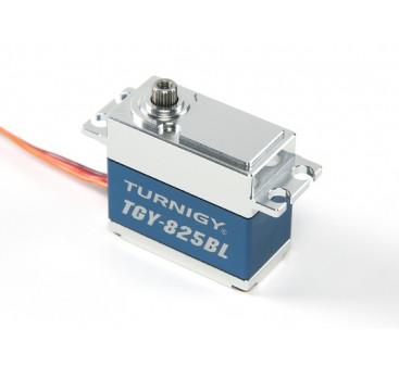 Turnigy™ TGY-825BL Ultra High Torque Car HV/DS/MG Servo 30kg / 0.13sec / 70g