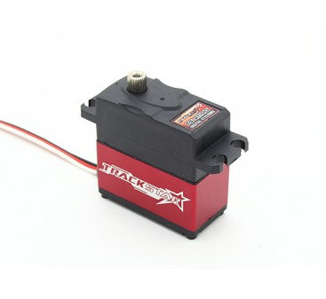 TrackStar TS-411MG Digital 1/10 Scale Short Course Steering Servo 25T 11.1kg / 0.09sec / 57g