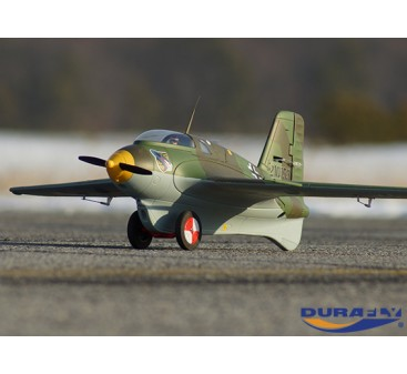 Durafly™ Me-163 Komet 950mm High Performance Rocket Fighter (PNF)