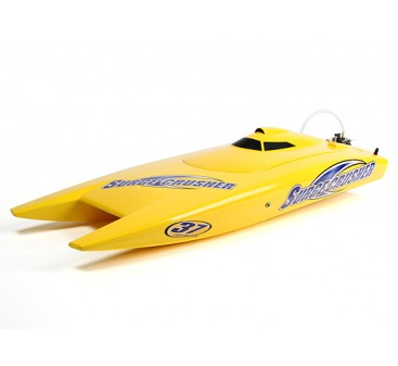Surge Crusher Brushless Catamaran V2 (730mm) (ARR)