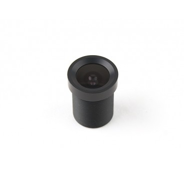 """2.8mm Board Lens, F2.0 , Mount 12x0.5 , CCD Size 1/3"""", Angle 115°"""
