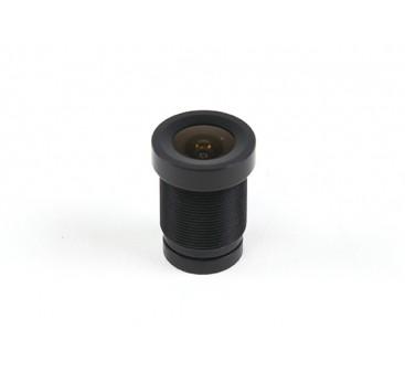 120 Degree 1/3 - 1/4 CMOS Lens For FPV Cameras