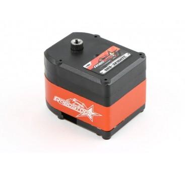 RoboStar SRS-3216HTG 280° Digital Metal Gear High Voltage Robot Servo 32.4kg / 0.16Sec / 73g