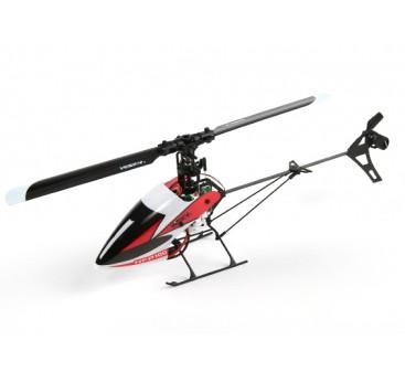 HiSky HFP100 V1 Mini Fixed Pitch RC Helicopter (B&F) (Flysky protocol)