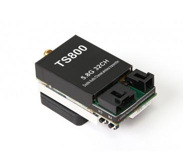 Skyzone FPV 5.8GHz 1500mW 32CH A/V Transmitting (TX) Module TS800 RP-SMA