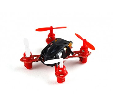 WLToys V272 2.4G 4CH Quadcopter Red Color (Ready to Fly) (Mode 2)