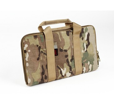 SWAT Cordura Handgun Carrying Bag (Multicam)