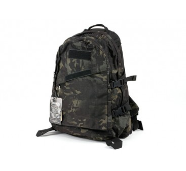SWAT 3 Day Assault Backpack (Multicam Black)