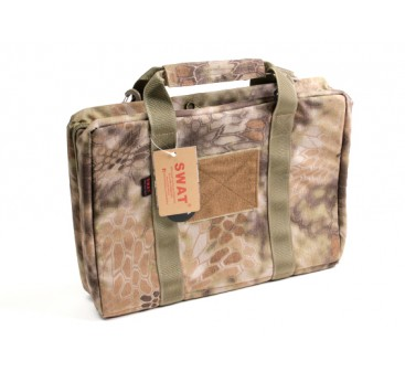 SWAT MP7 carrying Bag (Kryptek Highlander)