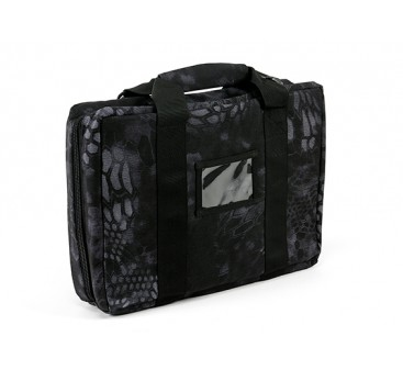 SWAT MP7 carrying Bag (Kryptek Typhon)