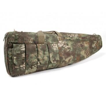 SWAT 34 inch Tactical Rifle Gun Bag (Kryptek Mandrake)