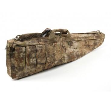 SWAT 41 inchTactical Rifle Gun Bag (Kryptek Highlander)