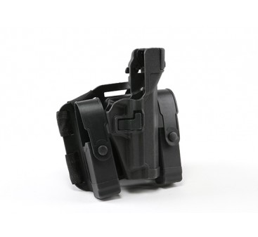 Emerson BH style LEVEL 3 Tactical Holster set (P226, Black)