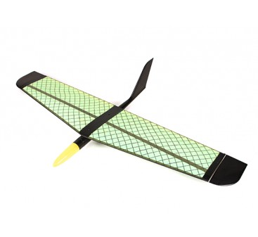 HobbyKing™ Zulu Slope/Electric Wing Composite 1400mm (ARF)