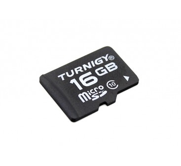 Turnigy 16GB Class 10 Micro SD Memory Card (1pc)