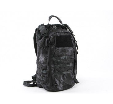 GGG Lightweight Assault Pack 500D (Kryptek Typhon)