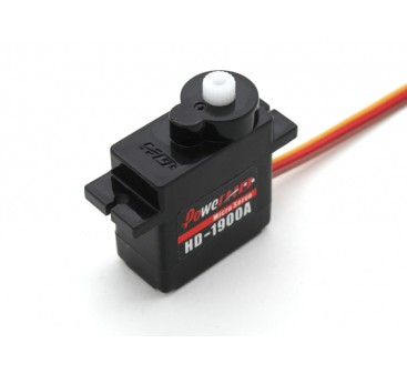Power HD 1900A Servo 20T 1.7kg/ 0.08sec / 9g