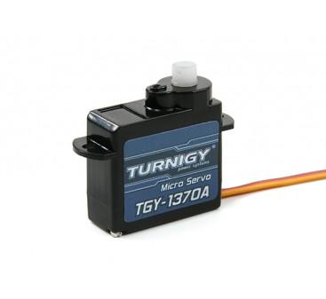 Turnigy™ TGY-1370A Servo 0.4kg / 0.10sec / 3.7g