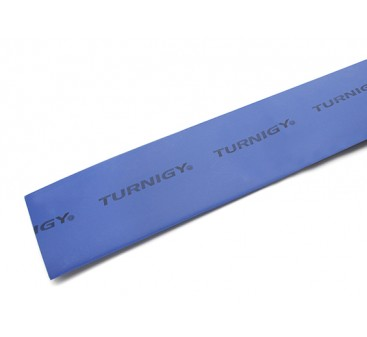 Turnigy Heat Shrink Tube 30mm Blue (1mtr)