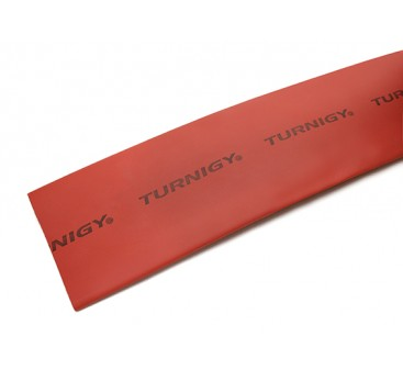 Turnigy Heat Shrink Tube 40mm Red (1mtr)