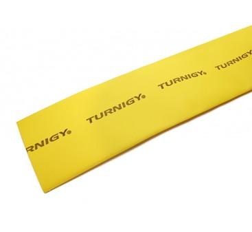 Turnigy Heat Shrink Tube 40mm Yellow (1m)