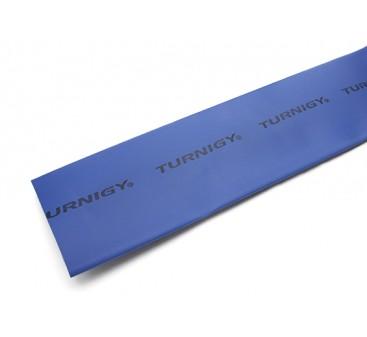 Turnigy Heat Shrink Tube 40mm Blue (1mtr)