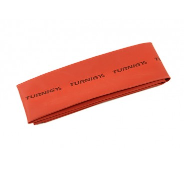 Turnigy Heat Shrink Tube 50mm x 1mtr (Red)