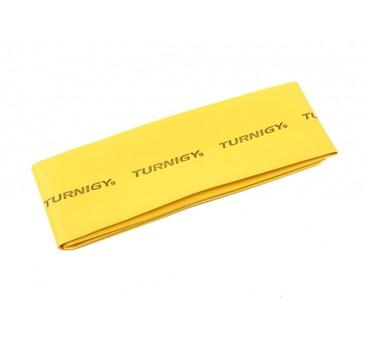 Turnigy Heat Shrink Tube 50mm Yellow (1m)