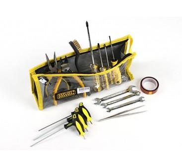 Turnigy Fabrikator 3D Printer Tool Kit with Storage Bag