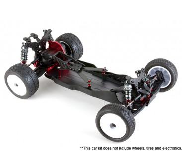 VBC Racing Firebolt DM 1/10 2WD Offroad Buggy (Kit)