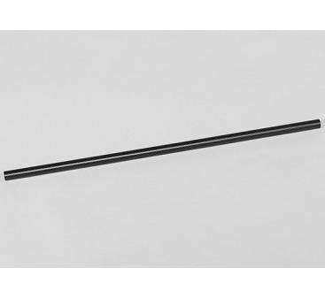 Carbon Fiber Round Tube 400x12x10mm
