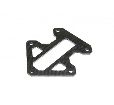 Carbon Gimbal Adapter for Tarot 2D to Phantom 2