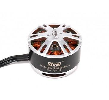DYS Series BE 4715-330KV Brushless Outrunner for Multirotors