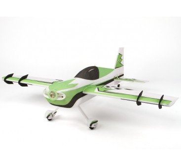 Hobbyking™ EPP Mini Edge 540T (Green) 3D ARF