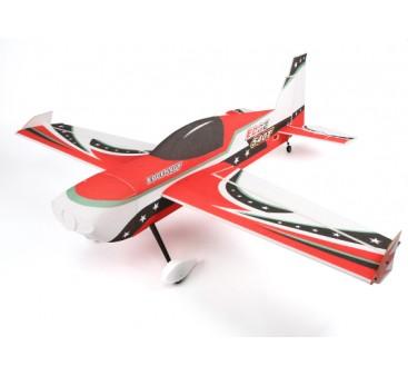 HobbyKing™ Edge 540T EPP/Light Plywood 3D Aerobatic Airplane 1430mm (ARF) (Red)