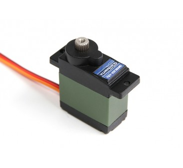 Turnigy™ TGY-2216MG Coreless DS/MG Servo 21T 3.9kg / 0.13sec / 16g
