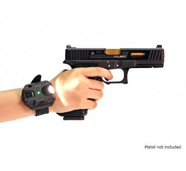 Night Evolution Variable-Output LED WristLight (Black)