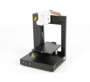 UP Plus 2 3D Printer (Black) UK Plug