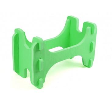 HobbyKing™ Lightweight Foam Model Aircraft Stand (Green)