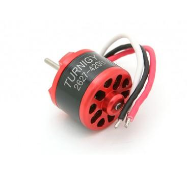 Turnigy 2627 Brushless 300-Size Heli Motor 4200kv