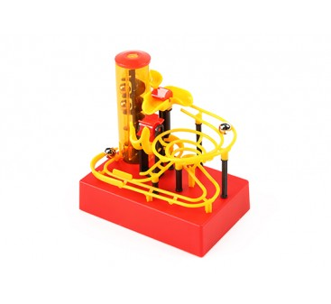 MaBoRun Mini Tornado Educational Science Toy Kit