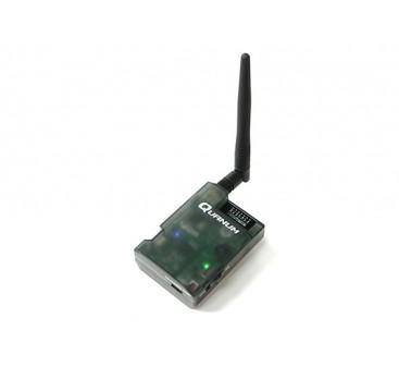 Quanum Bluetooth Telemetry Box for 433MHz Radio Modules (V.2)