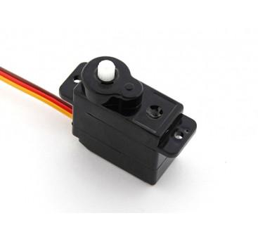 EM Micro Servo (Black) 9g/1.5kg/.12sec