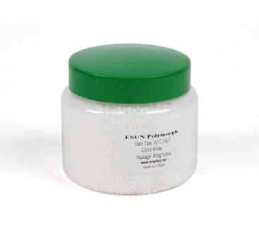 ESUN Polymorph Hand Moldable Plastic (500g Bottle)