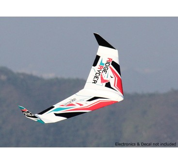 HobbyKing™ Ridge Ryder Slope Wing EPO 913mm (Kit)