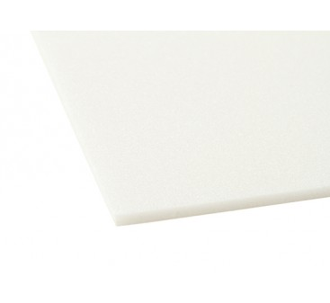 Aero-modelling Foam Board 5mm x 500mm x 1000mm (White) (1 Set = 20 sheets)