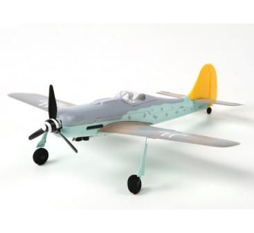 FW-190D Warbird 410mm w/Lipoly Battery (DSM2 Compatible)