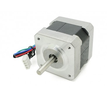 Turnigy Mini Fabrikator 3D Printer v1.0 Spare Parts - Feed Motor